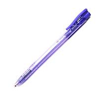 Bộ 3 Bút BiFaber-Castell Rx5 0.5 - 545325 - Blue (Violet)