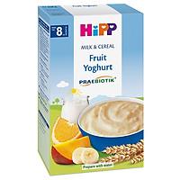 Bột Dinh Dưỡng Sữa Hoa Quả Nhiệt Đới Và Sữa Chua HiPP 3311 (250g)