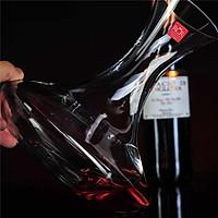 Bình rượu vang Pha lê RCR Invino 2000ml (sản xuất tại Ý)