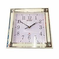 Đồng hồ treo tường Vuông FW30cm giao màu ngẫu nhiên