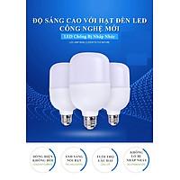 Bộ 10 Bóng Đèn LED Trụ 30W (Ánh Sáng Trắng)