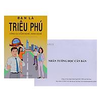 Bạn Là Triệu Phú - Công Cụ Chọn Nghề, Hành Nghề (Tặng Kèm Thẻ Khóa Học Online - Nhân Tướng Học Căn Bản)