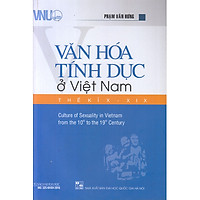 Văn hóa tính dục ở Việt Nam thế kỉ X-XIX