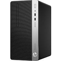 PC HP ProDesk 400 G6 MT 7YH07PA (Core i5-9500/ 4GB RAM/ R7 430 2GB/ 256GB SSD/ DVDRW/ K+M/ DOS) - Hàng Chính Hãng