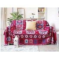 Thảm Chăn Sofa Acescor TVT10 230x180 cm - Chăn Phủ Sofa, Thảm Trải Sàn, Trải Bàn, Chăn Đắp, Trang Trí Phòng Khách, Phòng Ngủ, Homestay, Chung Cư (Carpet Acescor)