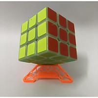 Rubik 3x3 kèm chân đế