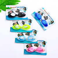 Kính Bơi Cho Trẻ Em Trong Suốt KB01 Bảo Vệ Mắt Cho Các Con Cực Kỳ Tốt