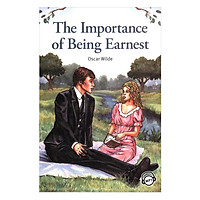 Compass Classic Readers 5 The Importance of Being Earnest Book
