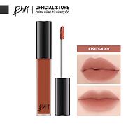 Son kem lì Bbia Last Velvet Lip Tint Version 8 5g (5 màu)