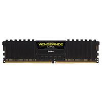 Ram Corsair Vengeance LPX 8GB (1x8GB) bus 2666 - CMK8GX4M1A2666C16 - Hàng chính hãng