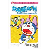 Sách - Doraemon Truyện Ngắn - Tập 35