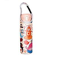 Túi áo đựng bình giữ nhiệt (đựng bình 400-500ml)