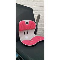 Ghế chống gù lưng  Hàn Quốc cho bé màu hồng