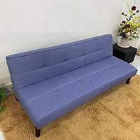 Sofa giường BNS BNS-2021V-Xanh dương