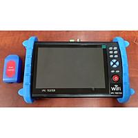 Máy test camera cảm ứng 7 inches IP/AHD/TVI/CVI 8.0MP, HDMI in & out