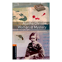 Oxford Bookworms Library (3 Ed.) 2: Agatha Christie, Woman Of Mystery