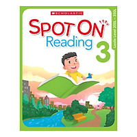 Scholastic Spot On Reading 3