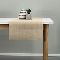 Khăn Trải Bàn JYSK Lyng Polyester / PVC (38 x 150 cm)