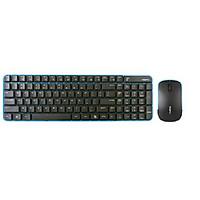 Bộ bàn phím chuột không dây Mofii X190- Hàng chính hãng
