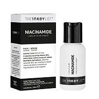 Tinh chất kháng mụn mờ thâm The INKEY List Niacinamide