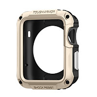Ốp Apple Watch Series 3/2/1 42mm SPIGEN Tough Armor - Hàng Chính Hãng