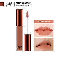 Son Kem Lì Bbia Last Velvet Lip Tint Version 5