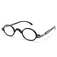 250 Degree Unisex Antifatigue Reader Reading Glasses With Case Multicolor Computer Presbyopic Glasses
