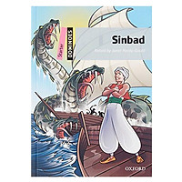 Dominoes (2 Ed.) Starter: Sinbad