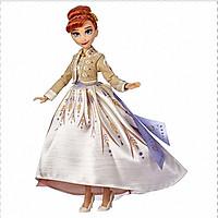 Đồ chơi búp bê thời trang cao cấp công chúa Anna