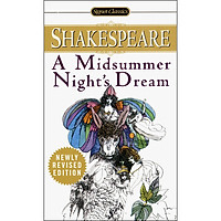 Signet Classics : A Midsummer Night's Dream