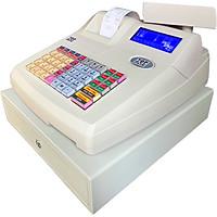 Bộ máy tính tiền TOPCASH AL-6AP có phần mềm bán hàng vĩnh viễn kèm máy in bill và két đựng tiền - Hàng nhập khẩu