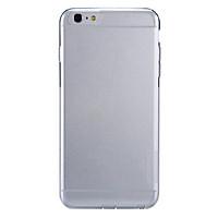 Ốp Lưng Dẻo iPhone 6 Plus/iPhone 6S Plus Nillkin - Trong Suốt - Hàng Chính Hãng