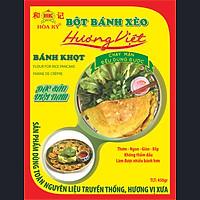 BỘT BÁNH XÈO BÁNH KHỌT Hương Việt