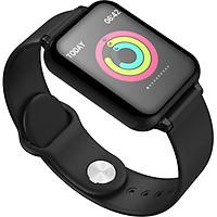 Đồng hồ thông minh có màn hình độ nét xuất sắc SMART BRACELET