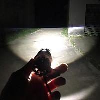 Bi Led G2 V2 H4 Bản 45w Siêu Sáng Gắn Ôtô Xe Máy