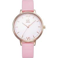 Đồng hồ nữ Shengke K0039L-01