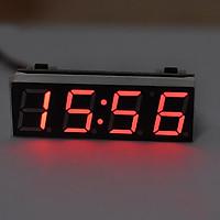 Đồng hồ điện tử DIY V1 Siêu Bắt Mắt