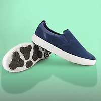 Giày Lười Da Lộn Cao Cấp Peace PO1221