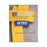New interchange intro Workbook Reprint Edition