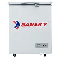 Tủ Đông Sanaky VH-150HY2 (100L) - Hàng Chính Hãng