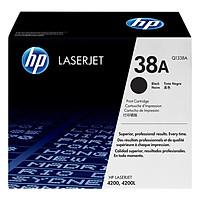 Mực In HP Q1338A (HP 38A) Cho Máy In HP 4200Ln, HP 4240n, HP 4240, HP 4200Lvn - Hàng chính hãng