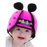 Mũ bảo hiểm cho bé  - HỒNG