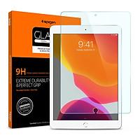 Kính Cường Lực Spigen Dành cho iPad 10.2 inch Slim - Hàng Chính hãng