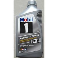 Nhớt động cơ Mobil 1 0W40 (946ml) - Dầu nhớt Mobil - Nhập khẩu từ Mỹ