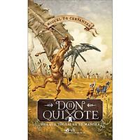 Don Quixote - Nhà Quý Tộc Tài Ba Xứ Mancha Tập 2 (Tái Bản)