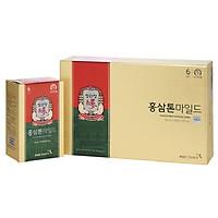 KGC Cheong Kwan Jang Nước Hồng Sâm Pha Sẵn Dạng Gói Tonic Mild 30 gói * 50ml