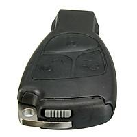 Vỏ Chìa Khóa 3 Nút Bấm Điều Khiển Từ Xa Cho Xe Mercedes Benz R/C/E/S/ML/CL/CLK/CLS/SLK