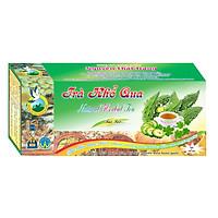 Trà Khổ Qua Rừng Cho Người Mỡ Máu Nguyên Thái Trang (2g x 50 Gói)