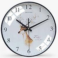 Đồng hồ treo tường DH09