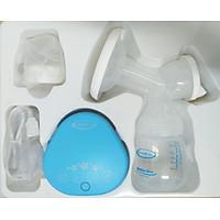 Máy hút sữa điện đơn cảm ứng pin sạc Gluck Baby GP851